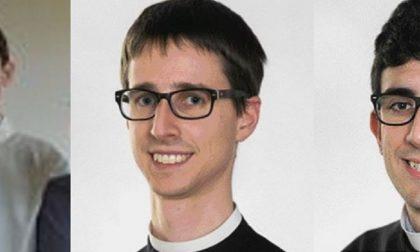 Sabato in duomo verranno ordinati 17 nuovi sacerdoti: tre sono lecchesi