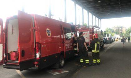 Allarme all'ospedale San Gerardo di Monza, evacuata la palazzina centrale