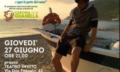 100 milioni di bracciate: a Lecco il film sulla vita di Leo Callone