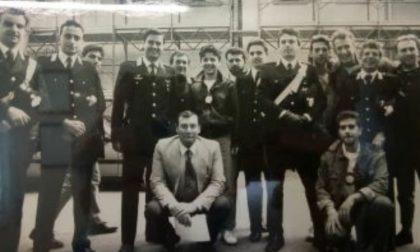 In pensione il Carabiniere che arrestò Franco Coco Trovato