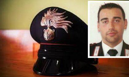 Carabiniere ucciso: investitore in carcere con l'accusa di omicidio volontario