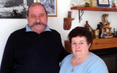 """Nanda ha raggiunto il suo """"Bosco"""": insieme cucineranno gli uregiatt in cielo"""