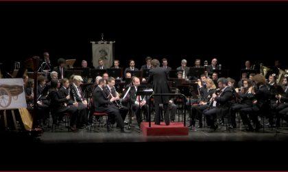 Domani la Filarmonica Giuseppe Verdi di Lecco in concerto per i suoi 210 anni