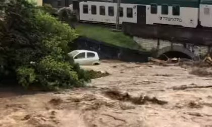 Maltempo, la Provincia chiede lo stato di calamità. 1000 sfollati