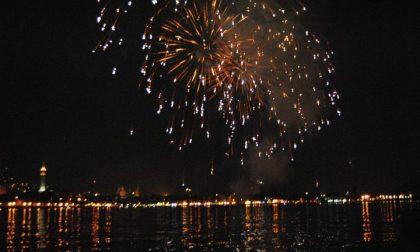 Domani Lecco in festa e fuochi d'artificio: programma, viabilità, parcheggi