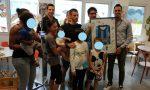 Tifosi e giocatori dal cuore grande (e bluceleste) consegnano i peluches ai bimbi della Pediatria FOTO