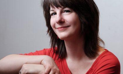 Alice Basso alla Libreria Volante per presentare il suo nuovo romanzo