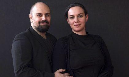 Alla Libreria Volante di Lecco i filosofi e autori  Andrea Colamedici e Maura Gancitano