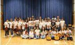 Associazione Oliviero Fusi e Comune uniti in un progetto musicale FOTO