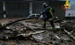 """Emergenza maltempo, Piazza: """"Grazie alla Provincia di Lecco"""""""