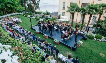 Tornano i concerti incantati di LacMus: spettacolo musicale anche all'Isola Comacina