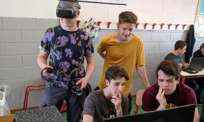 Greppi-Medea, continua la collaborazione con progetti di Virtual Reality