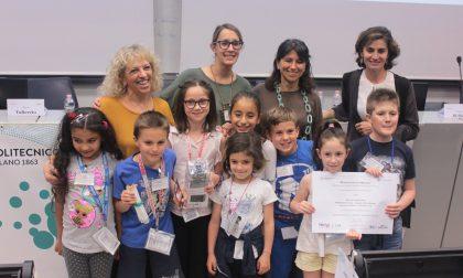 Piccoli grandi studenti: il Poli premia la Rodari di Olginate