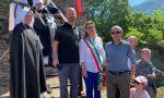 Inaugurata la Torre di Fontanedo, nuova stella del Lario FOTO