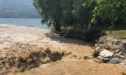 Emergenza maltempo nel lecchese, Arrigoni: imminente la dichiarazione dello Stato di Emergenza