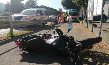 Incidente mortale alla Levata di Monte Marenzo FOTO