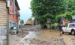 Emergenza maltempo: aggiornamento sulla situazione degli sfollati sul Lago e in Valle e le condizioni delle linee ferroviarie FOTO