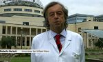 Tetano a Verona: bimba non vaccinata in rianimazione, Burioni sbotta