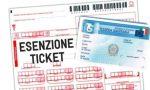 Esenzioni ticket sanitario: scadenza il 30 giugno