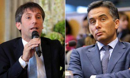 """Forza Italia frena il rischio divisioni. Sala: """"Contrattacchiamo con Salini"""""""