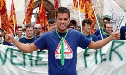 In Brianza, a Lissone Salvini sceglie il suo vice