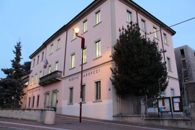 Cortili scuole comunali: partiti i lavori e Castello e Santo Stefano