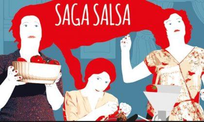 """""""Saga Salsa"""", una degustazione teatrale a Lecco"""