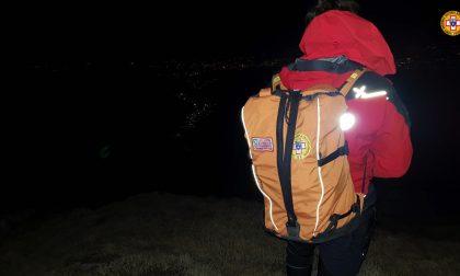 Tragedia nella notte, 53enne muore in Grignetta