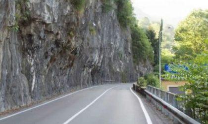 Dissesto idrogeologico, dal Ministero 750mila euro per la Sp 72