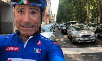 """""""Pedalare in Brianza? Che paura!"""": la via crucis di Davide Cassani"""