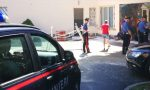 Grave incidente nel cantiere della scuola, 42enne cade dal ponteggio: è in condizioni serie
