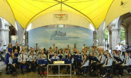 Santa Maria Assunta suona per la provincia
