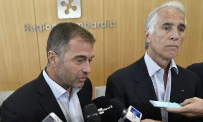 """Olimpiadi 2026, prima riunione operativa, Rossi: """"I giochi faranno bene alle nostre infrastrutture"""""""