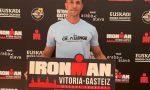 Ironman: l'ex campione di canottaggio Matteo Amigoni è… un uomo di ferro