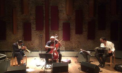 Paolo Fresu al Lecco Jazz Festival