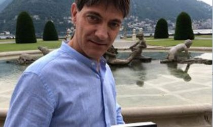 Nel  libro di Bonanomi  un avventuroso viaggio nel tempo all'epoca di Leonardo
