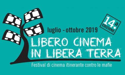 Libero Cinema contro le mafie:  due tappe anche a Galbiate e a Lecco