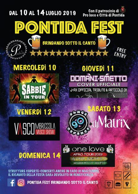 Pontida Fest