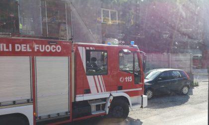 Braccio incastrato in un macchinario: grave incidente sul lavoro a Cortenova