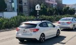 """Apple mappa il Meratese: avvistate le auto della """"mela"""" FOTO"""
