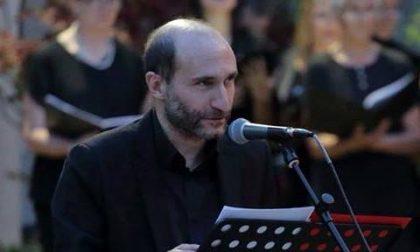 Recital teatrale di Carlo Arrigoni a Carenno