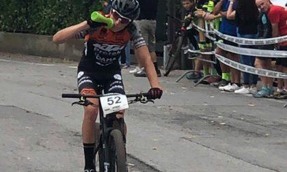 Mattia Beretta trionfa nel Giro degli Ulivi