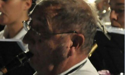 La città si veste a lutto per la scomparsa di Giancarlo Rusconi