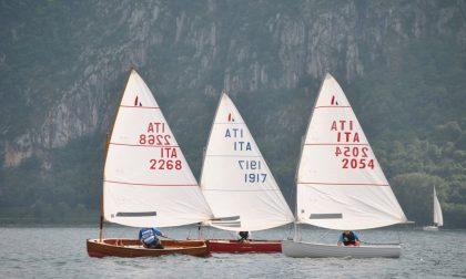 Ottava edizione della Alfio Cup per non dimenticare un gigante della vela