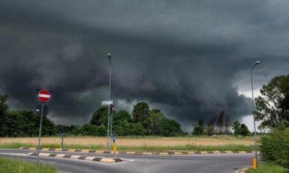 Meteo, possibili temporali in serata sul Lecchese