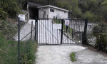 Terminati i lavori per la dismissione del depuratore di Perledo