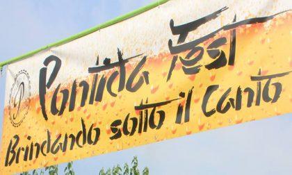 """Torna la """"Pontida Fest Brindando sotto il Canto"""""""