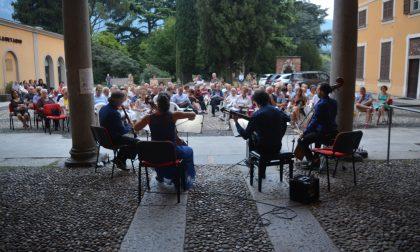 Festival Tra Lago e Monti si apre domani a Palazzo Belgiojoso