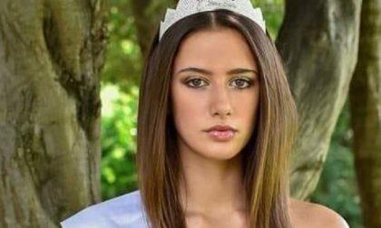 Mariagrazia Donadoni vola alle finali di Miss Italia