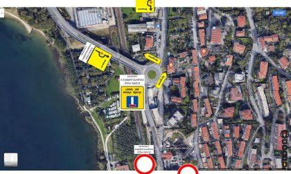 Lavori di manutenzione in corso Bergamo: le modifiche alla viabilità